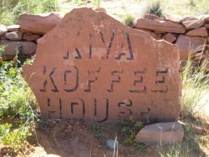 Kiva Koffee House