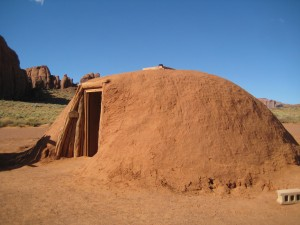 Navajo Kiva