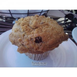 Totally Best Healthy Muffins