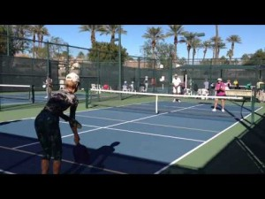 Pickleball Courts Sun City