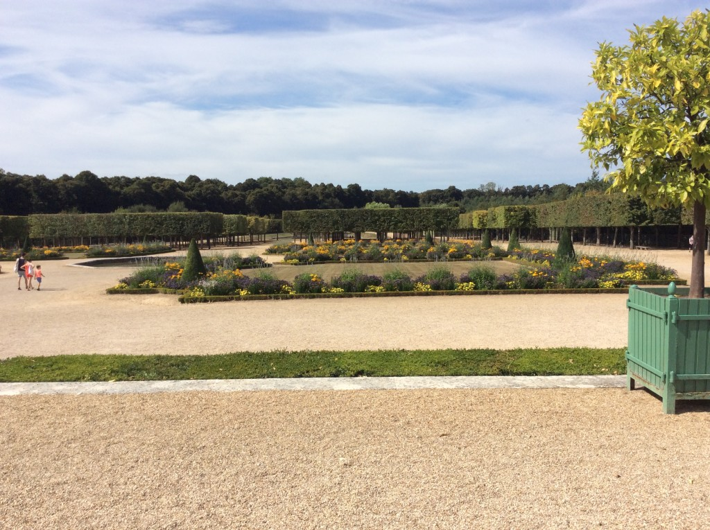Gardens of the Grand Trianon